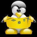penguin, animal, sweden icon