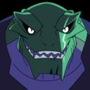 Killer Croc icon