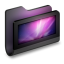 folder, desktop icon