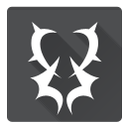 fairy tail, grimoire heart icon