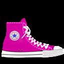 Converse, Pink icon