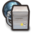 Connected Server icon