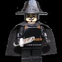 Lego, v icon