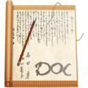 file,word,paper icon