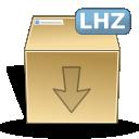 archive, lhz icon