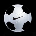 Ball, Football, Legend, Soccer, Tiempo icon