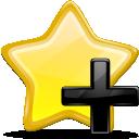bookmark, add icon