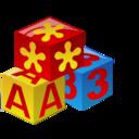 toy,mydocument icon