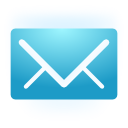 new, messages, indicator icon