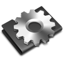 process, folder, developer, alternate icon