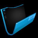 Folder Blank 3 icon