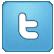 twitter, alt icon