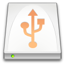 drive,removable,media icon