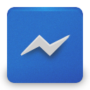 facebookmessenger icon