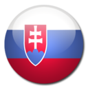 slovakia,flag,country icon