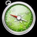 Safari alt 2 icon