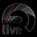 App Live icon