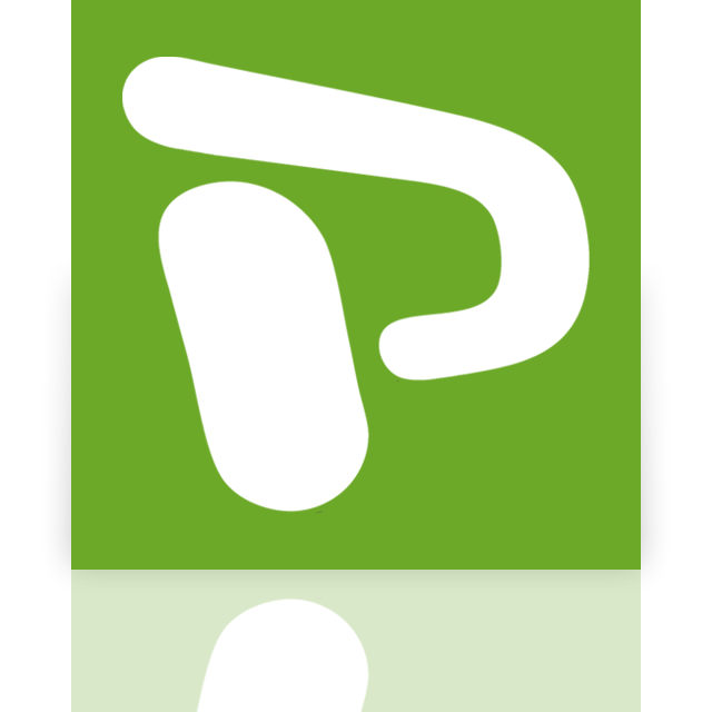 mirror, project icon