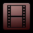 media, adobe, encoder icon