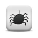 animal,spider icon