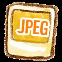 Natsu JPEG icon