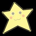 Cm, Favorites icon