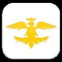 Empire, European, Hun icon