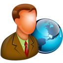 earth, gray cardinal, globe, hidden, control, governor, internet, world, manage, global government, police, management, cardinal, global, manager icon