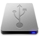 USB HD Drive icon