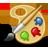 applications, gnome, graphics, 48 icon