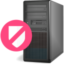 Sever security icon