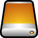 Device External Drive icon