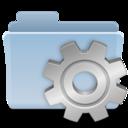 Smart Folder Badged alt icon