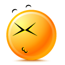 Unhappy icon