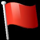stock,mail,flag icon