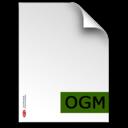 ogm,fileextension icon