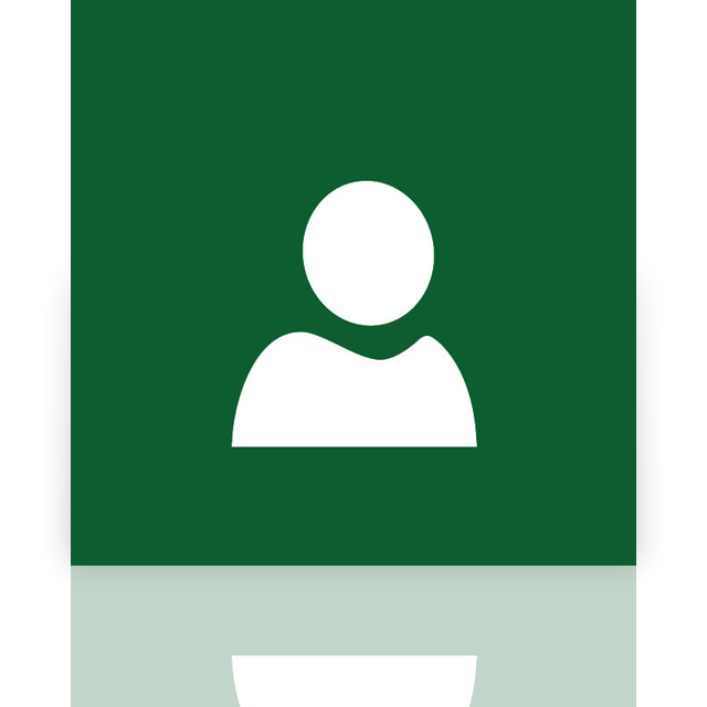 mirror, frame, user, no icon