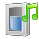 volume, medium, audio icon