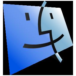 os, mac icon