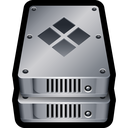 assistant, hardware, device, mac, bootcamp icon