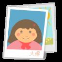 Cm, Pictures icon