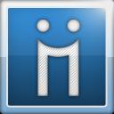 social, diigo, social network icon