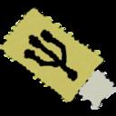 usb,u icon