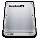 Device Drive Internal alt icon