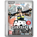 Apb, Boxed, Edition, Reloaded, Special, The icon