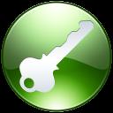 Sign LogOff icon
