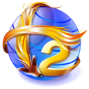 firefox 2007 icon