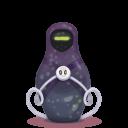 Matryoshka 07 icon