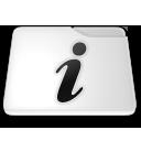 niZe Folder Info icon