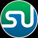 Stumpleupon icon